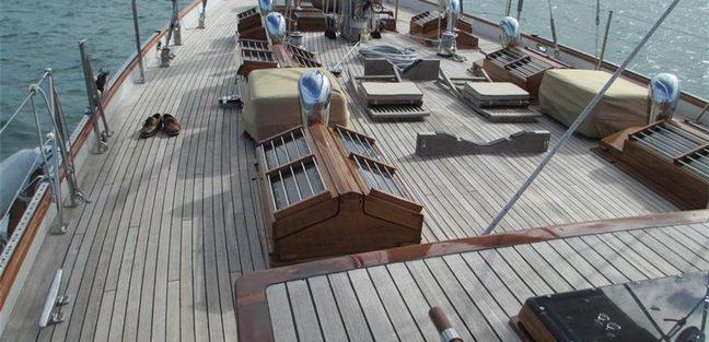 Northern Star Charter Yacht - 4