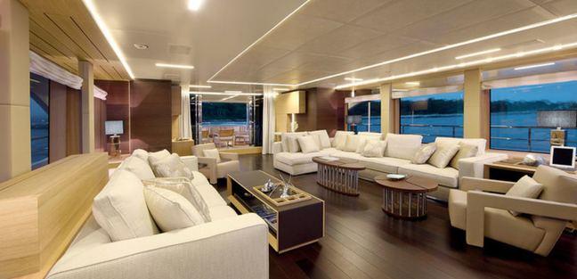 Hemabejo 3 Charter Yacht - 3
