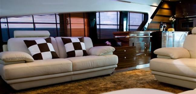 Golden Boy Charter Yacht - 6