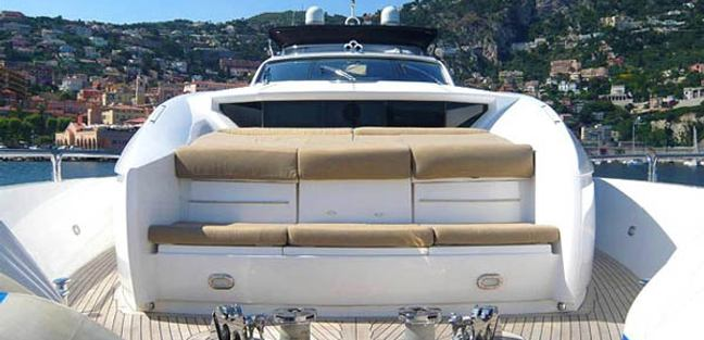 Happy Charter Yacht - 5