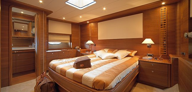 Eclipse Charter Yacht - 5