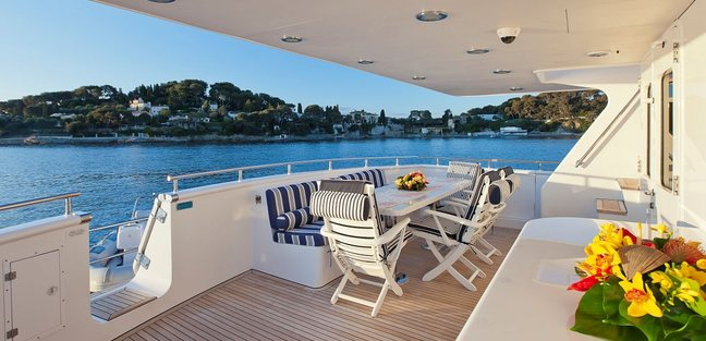 Voyager Charter Yacht - 3