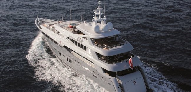 2 Ladies Charter Yacht - 7