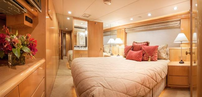 MemoryMaker Charter Yacht - 8