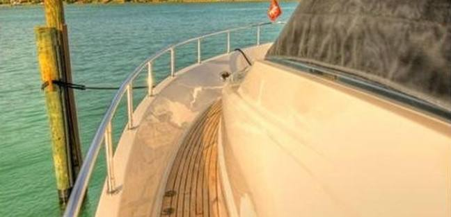 Lorak Charter Yacht - 5