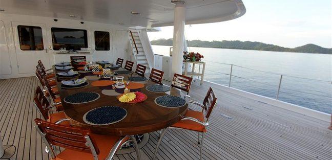 Minderella Charter Yacht - 4