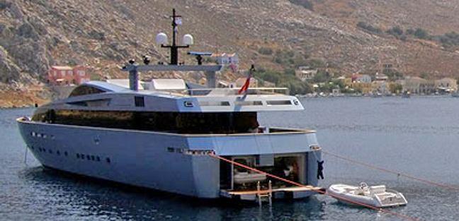 Seakid Charter Yacht - 5