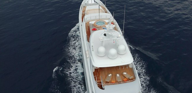 2 Ladies Charter Yacht - 6