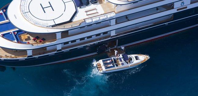 Leander G Charter Yacht - 5