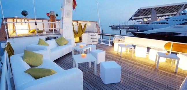 Sandvig Charter Yacht - 2
