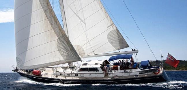 Grand Jubilee Charter Yacht - 2