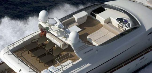 Anassa A Charter Yacht - 2