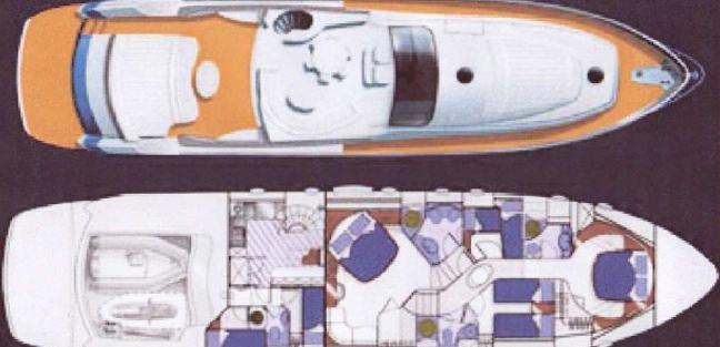 Free Spirit Charter Yacht - 6