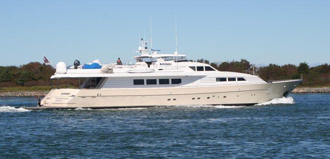 Bandido Charter Yacht - 3