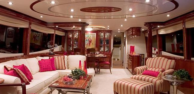 Jag 80 Charter Yacht - 3