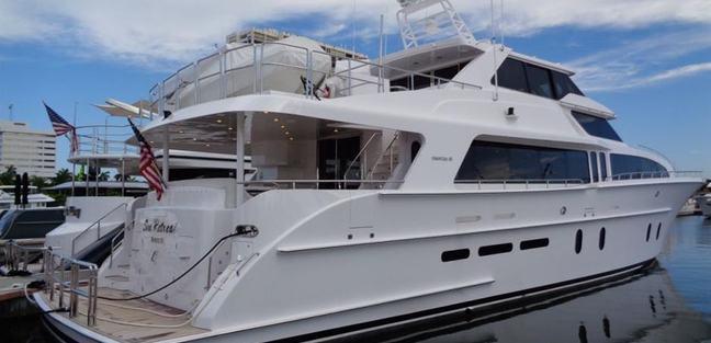 Queen of Diamonds Charter Yacht - 3