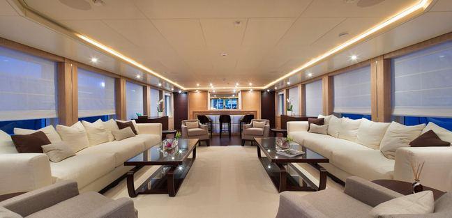 Rola Charter Yacht - 7