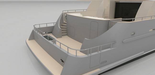 Tango 5 Charter Yacht - 5