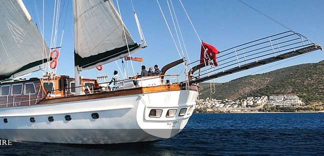 Motif Charter Yacht - 5