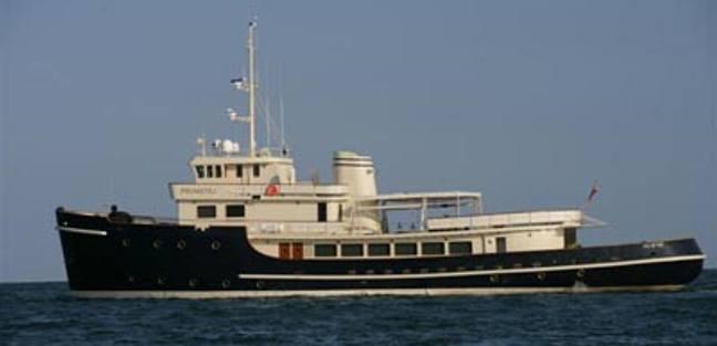 Prometej Charter Yacht - 8