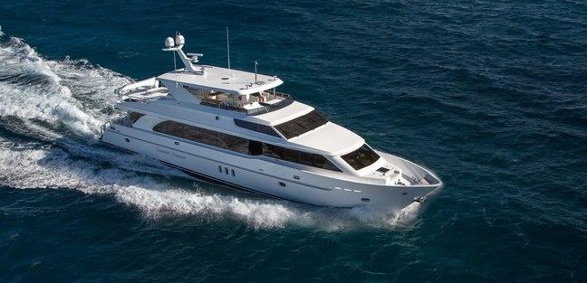 Cutting Edge Charter Yacht - 2