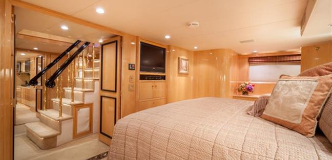 MemoryMaker Charter Yacht - 7