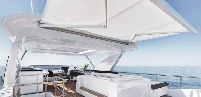 Memories Charter Yacht - 5
