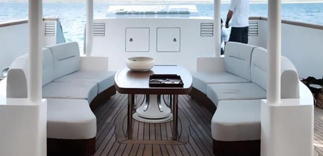 Berzinc Charter Yacht - 7