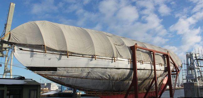 Artemis Charter Yacht - 5