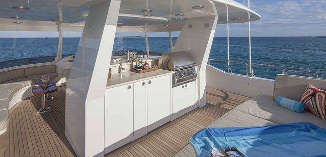 All In Charter Yacht - 5