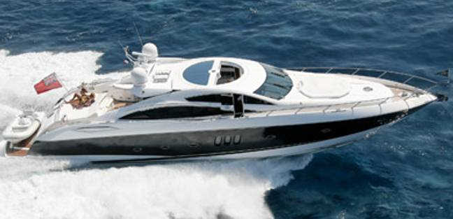 Froggy Charter Yacht - 6