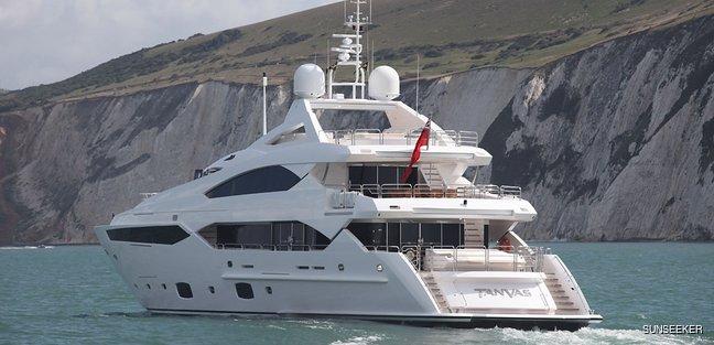 Tanvas Charter Yacht - 3