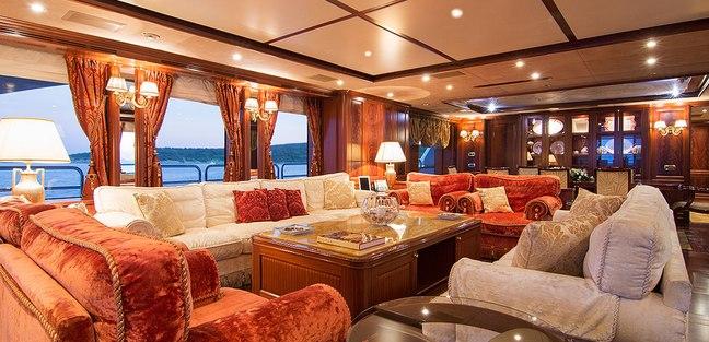 Option B Charter Yacht - 7