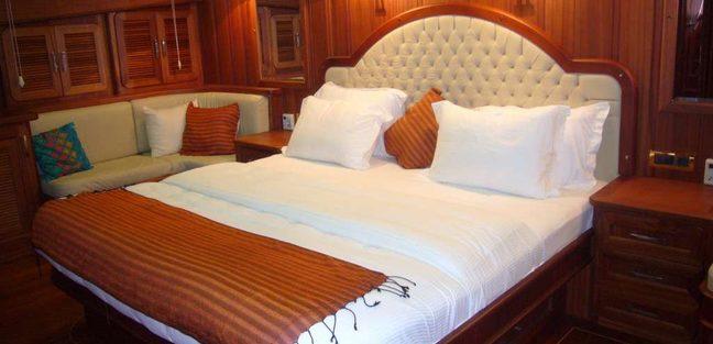 Sema Tuana Charter Yacht - 8