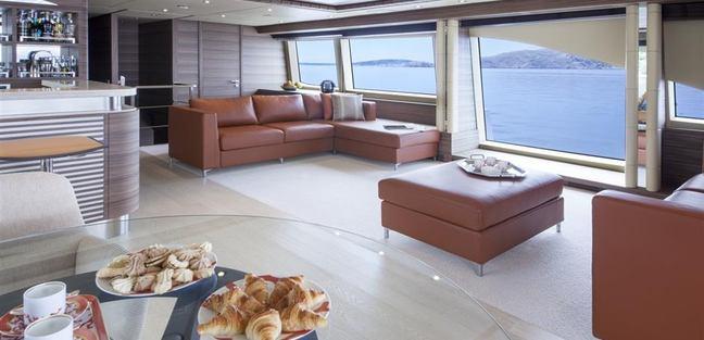 Oryx Charter Yacht - 8