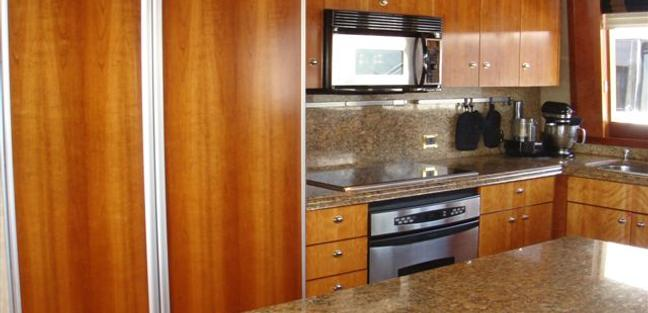 Dolce Charter Yacht - 4