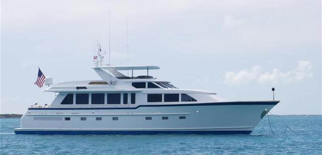 Roamin Holiday Charter Yacht - 4