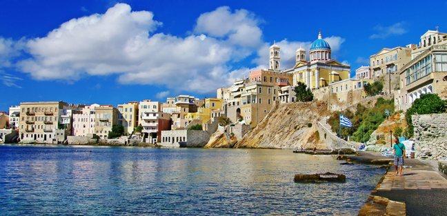 Syros photo 2