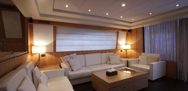 Fresca Charter Yacht - 7