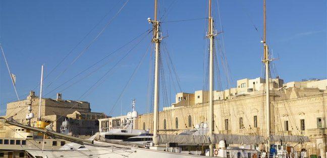 Blue Clipper Charter Yacht - 7