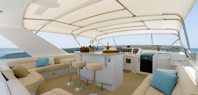 Perfect Lady Charter Yacht - 3