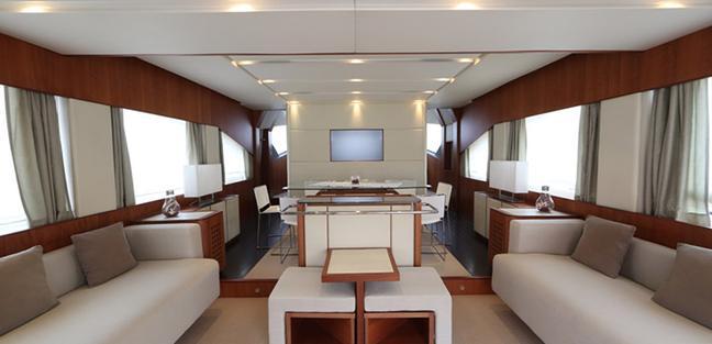 QUESTA è VITA Charter Yacht - 7