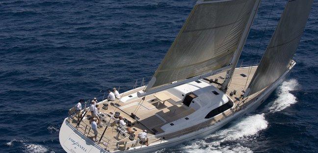 Farewell Charter Yacht - 2