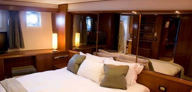 Jackie O Charter Yacht - 8