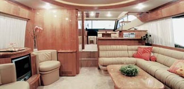 Meli Charter Yacht - 5
