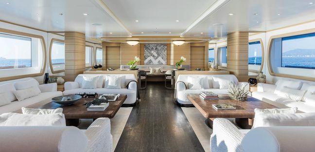 Waku Charter Yacht - 6