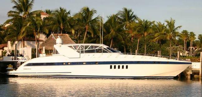 Hakuna Matata II Charter Yacht