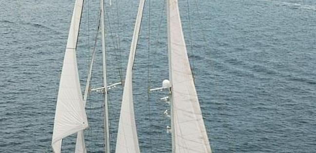 Bartabas Charter Yacht - 6