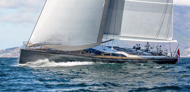Seawave Charter Yacht - 2