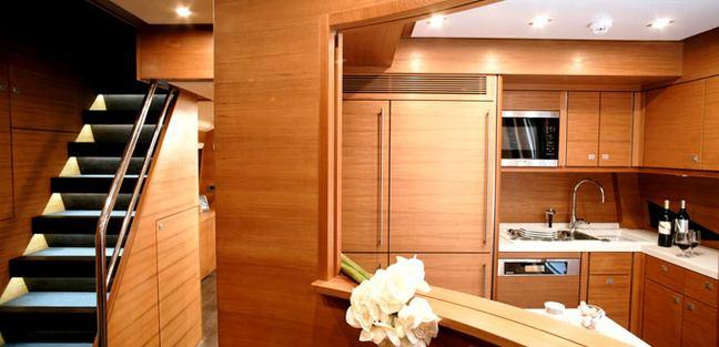 Mayama Charter Yacht - 7